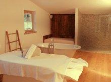 pokój masażu