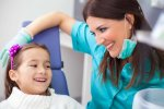 Dziecko u stomatologa