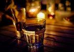 alkohol, kieliszki